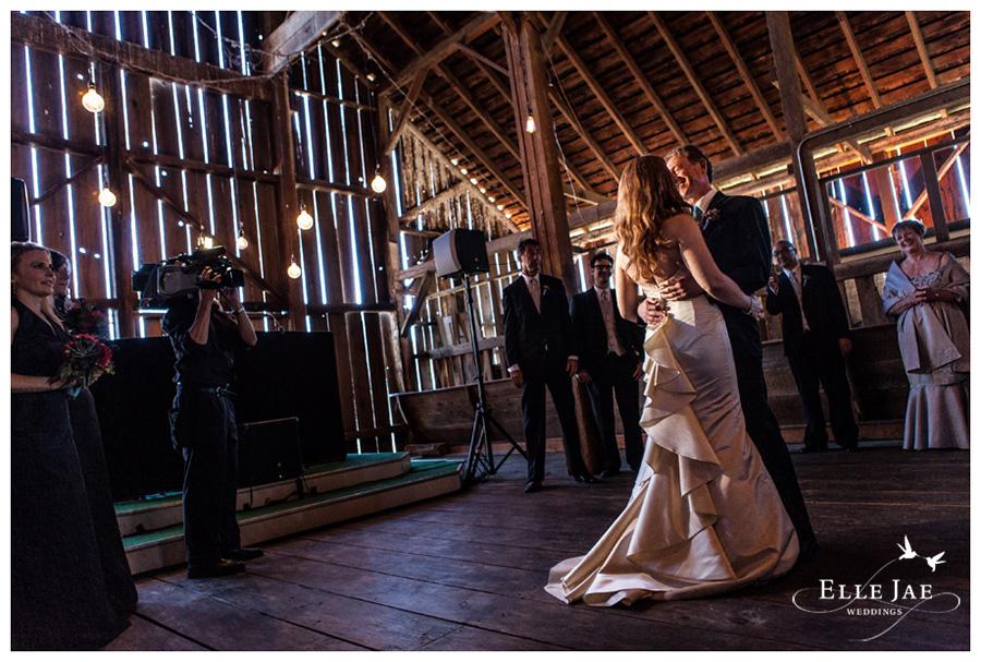 17 Chileno Ranch Wedding