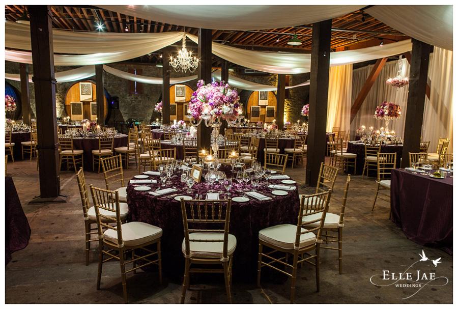 Culinary Institute Greystone Wedding