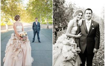 Cassie and Morgan,Beaulieu Garden Napa Wedding