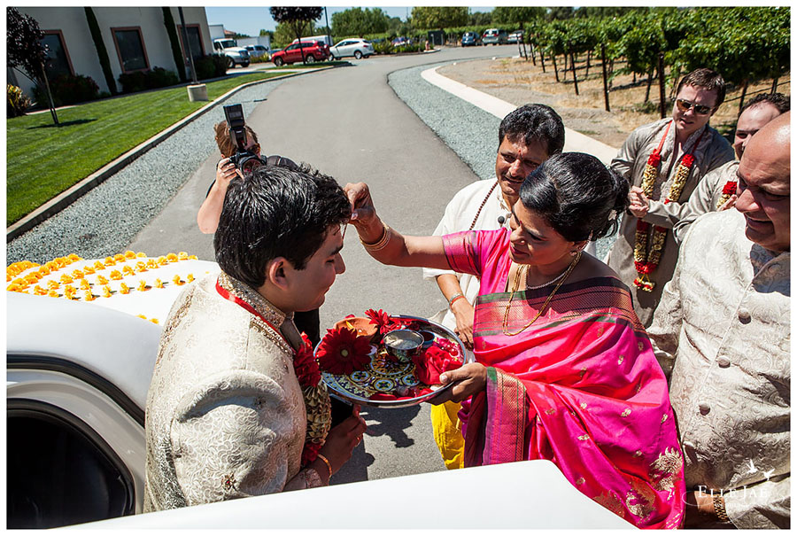 12 Casa Real Indian Wedding