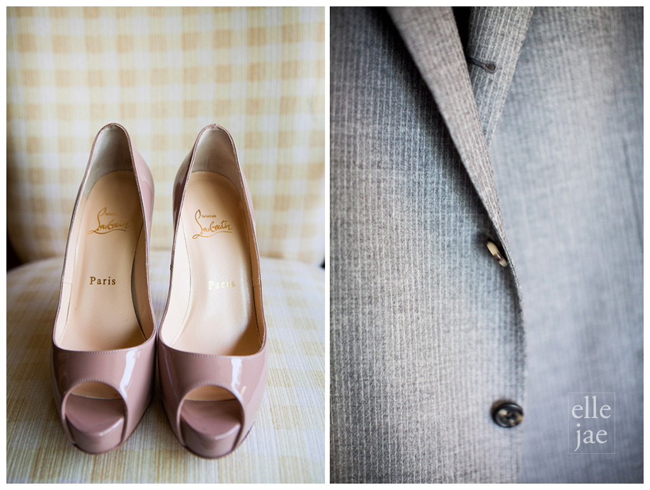 J&E St Helena Private EstateWedding