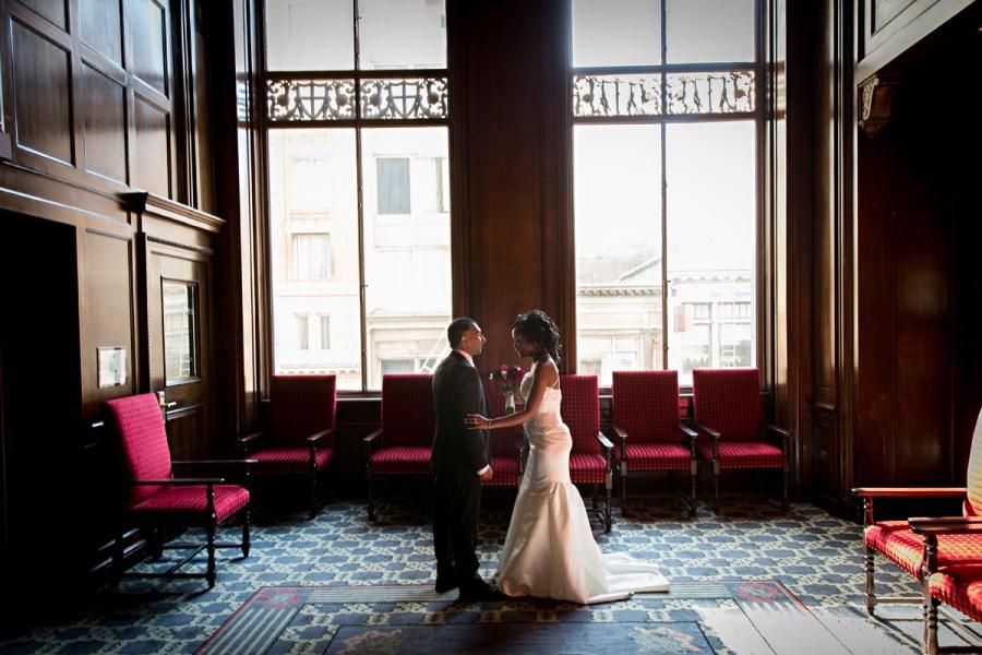 06_Sir Francis Drake Wedding