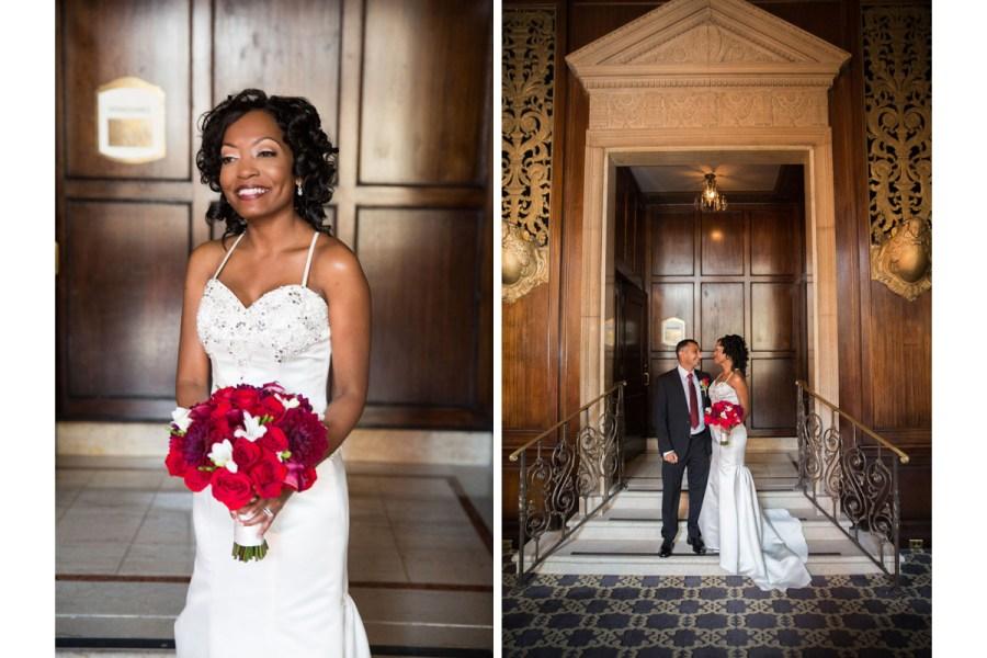 09_Sir Francis Drake Wedding