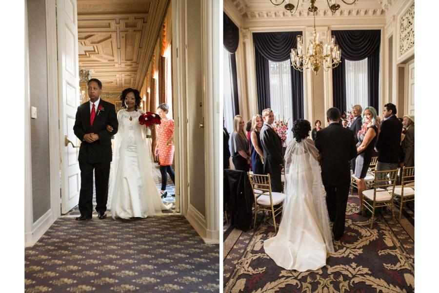 15_Sir Francis Drake Wedding