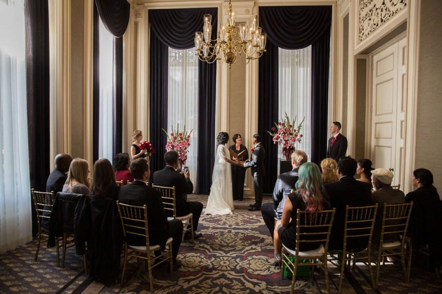 16_Sir Francis Drake Wedding