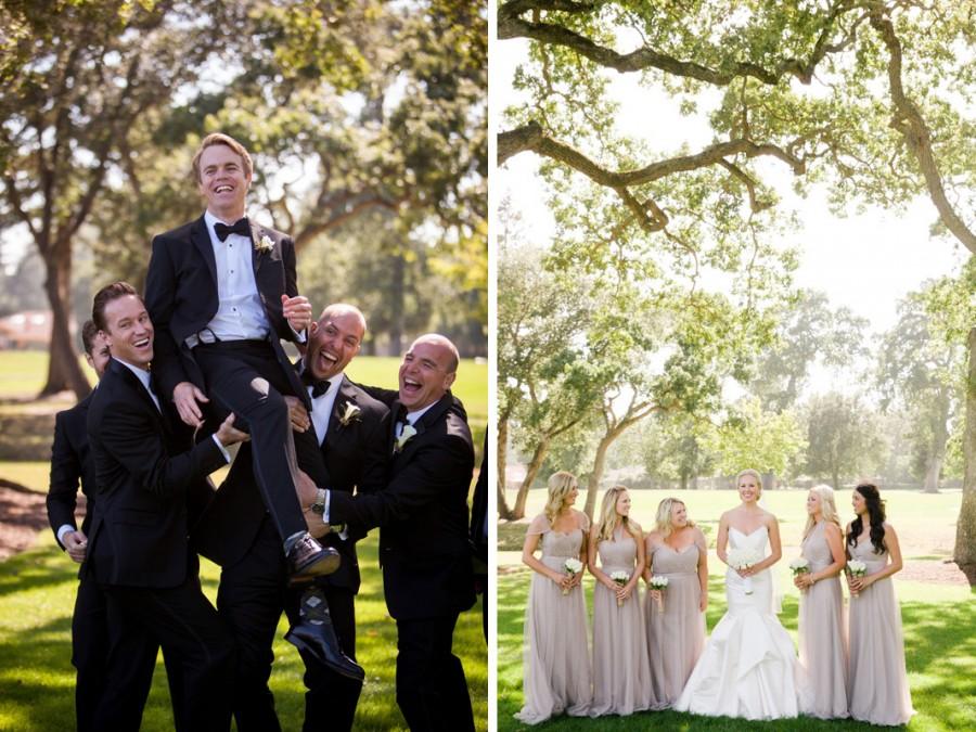 18 Silverado Wedding