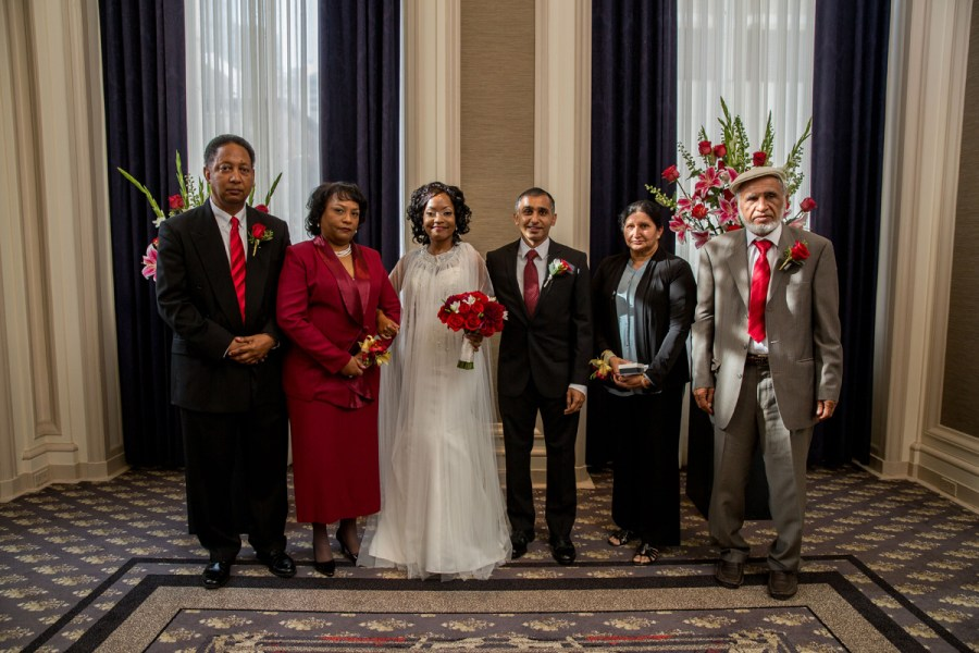 19_Sir Francis Drake Wedding