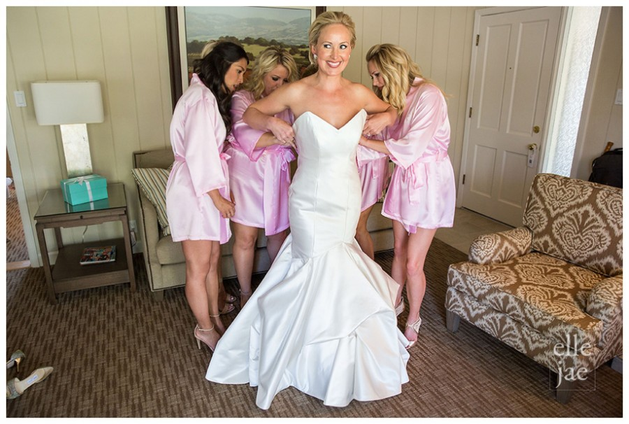 Napa Wedding-c