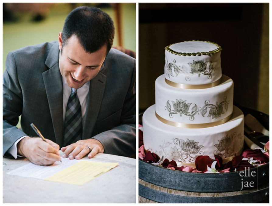 Meritage Wedding70