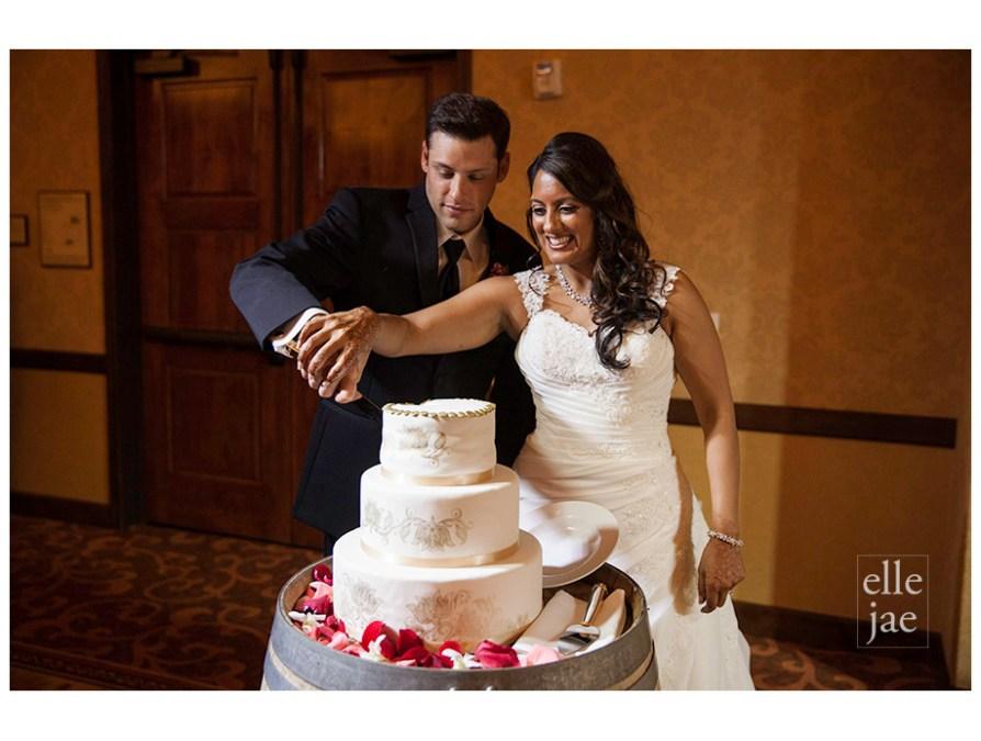 Meritage Wedding88
