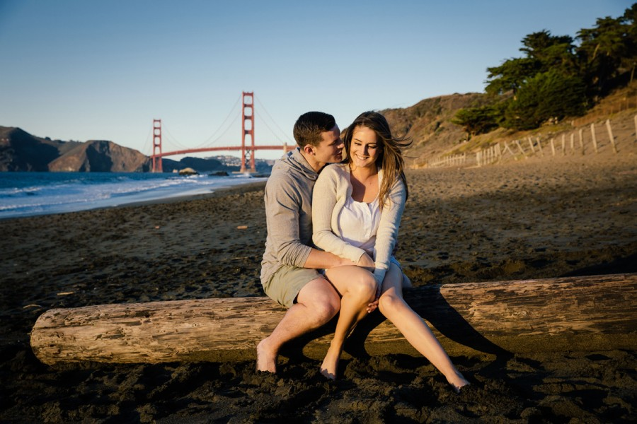 San Francisco Engagement21