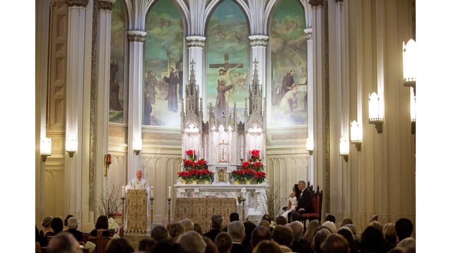 San Francisco Wedding 043