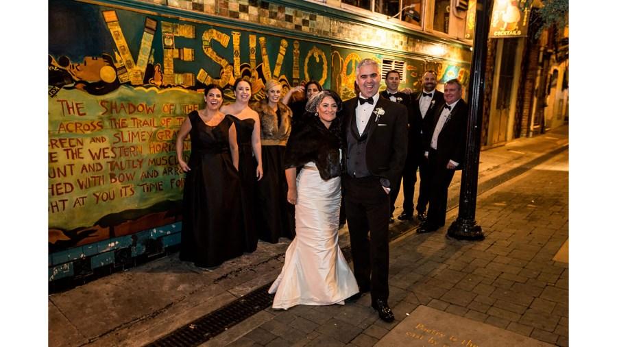 San Francisco Wedding 061