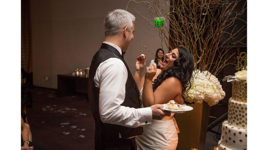 San Francisco Wedding 106