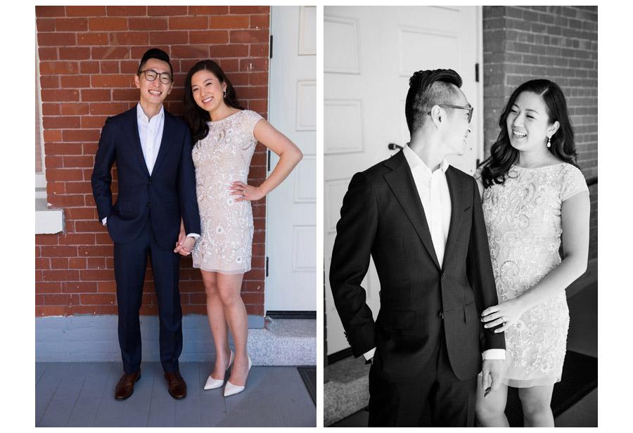 Engagement Photo 01