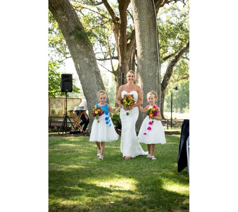 005 silverado wedding