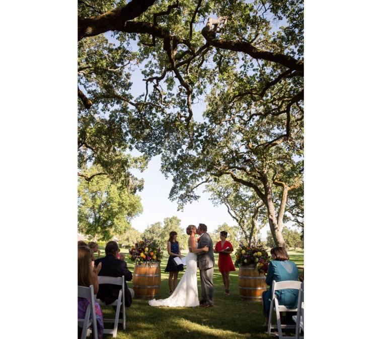 016 silverado wedding