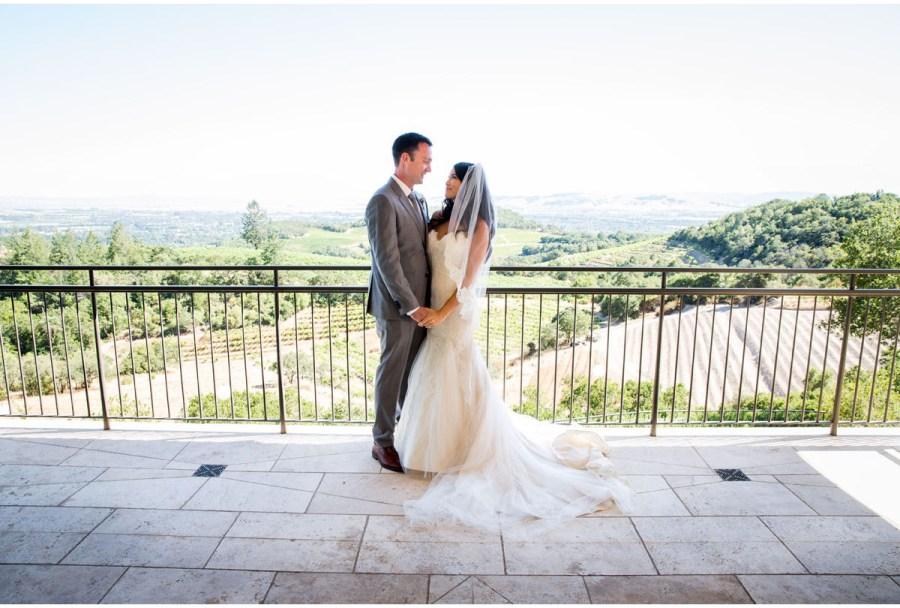 094 sonoma home wedding