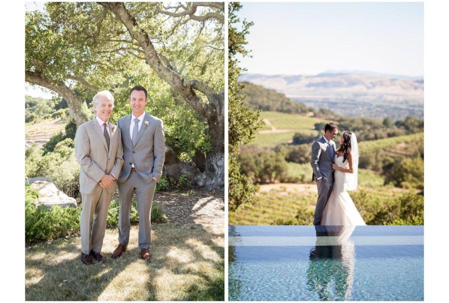 100 sonoma home wedding