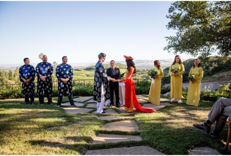 115 sonoma home wedding