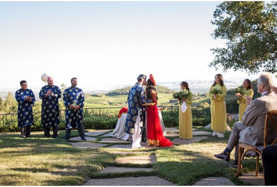 124 sonoma home wedding