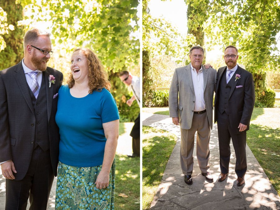 20 Vine Hill Wedding