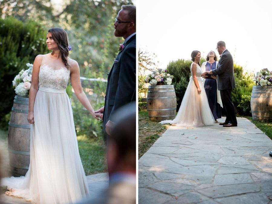 25 Vine Hill Wedding