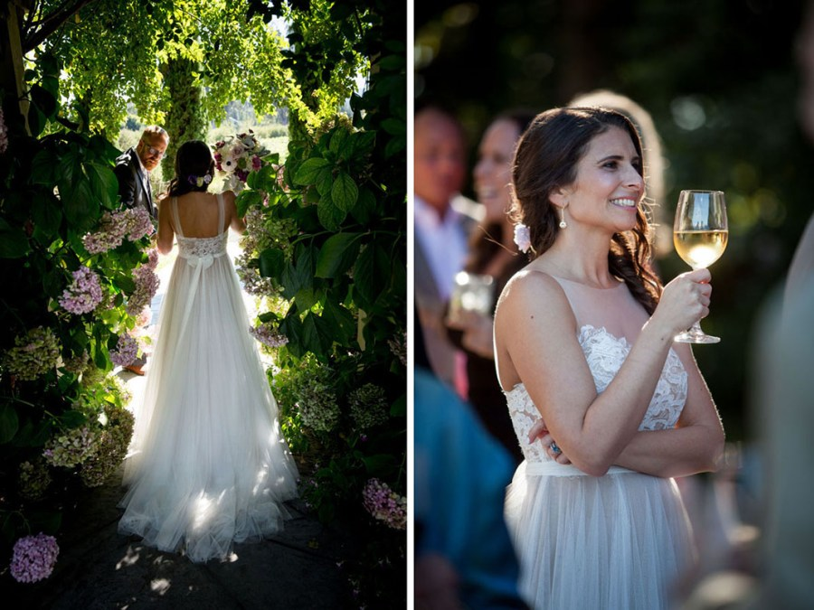 30 Vine Hill Wedding
