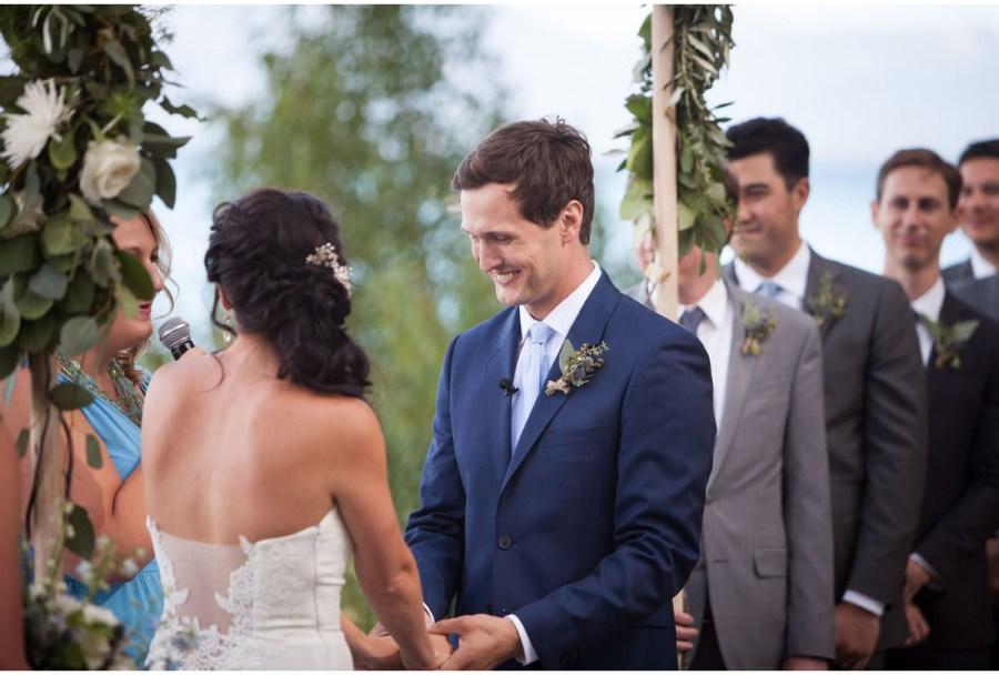 30 tahoe wedding