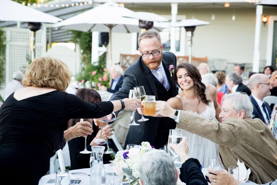 40 Vine Hill Wedding