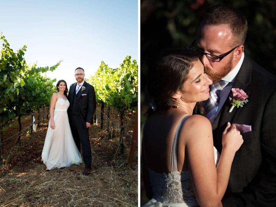 42 Vine Hill Wedding
