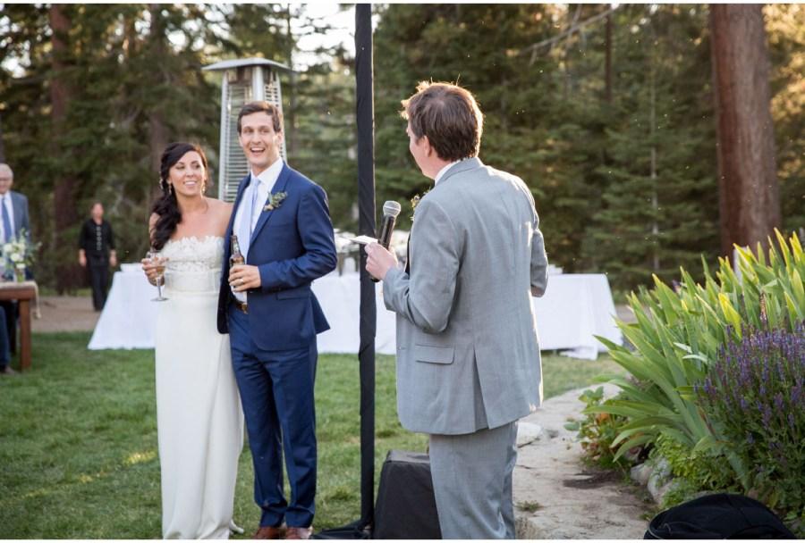 42 tahoe wedding