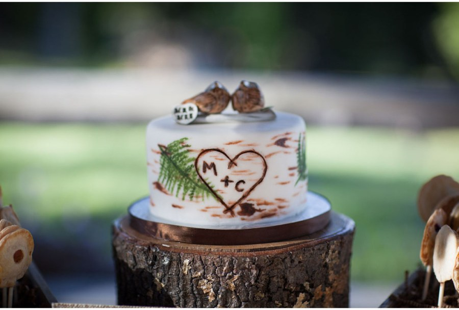 48 tahoe wedding