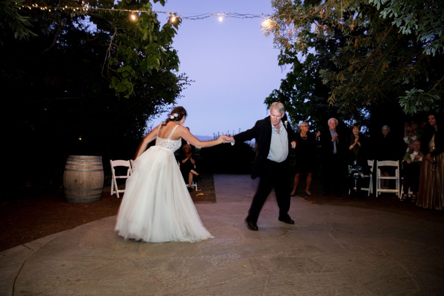 51 Vine Hill Wedding