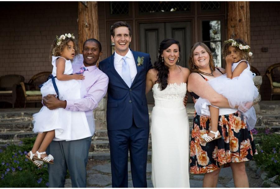 53 tahoe wedding