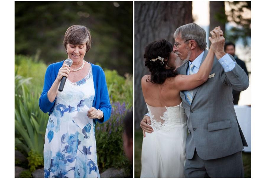 54 tahoe wedding