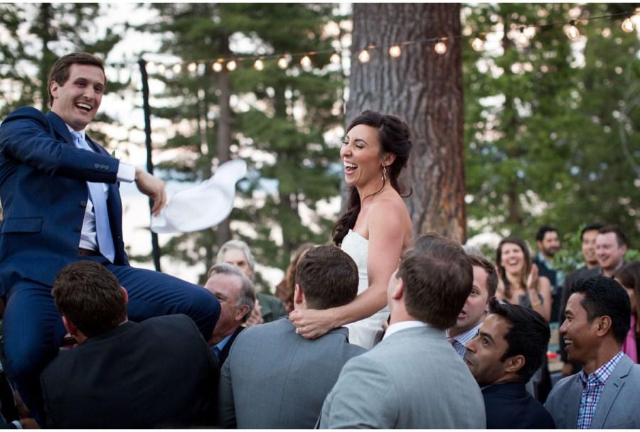 59 tahoe wedding