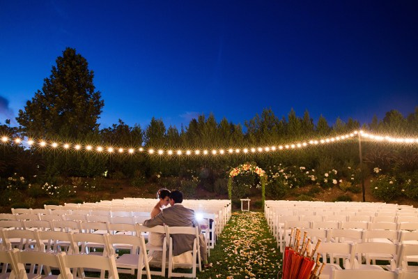 solage wedding night
