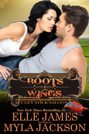 Boots & Wings