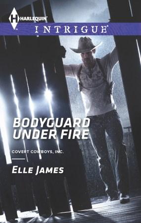 Body Guard Under Fire