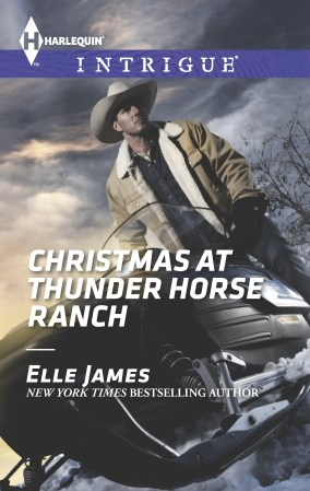 Christmas at Thunder Horse Ranch