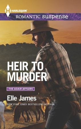 Heir to Murder