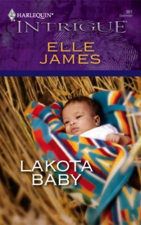Lakota Baby