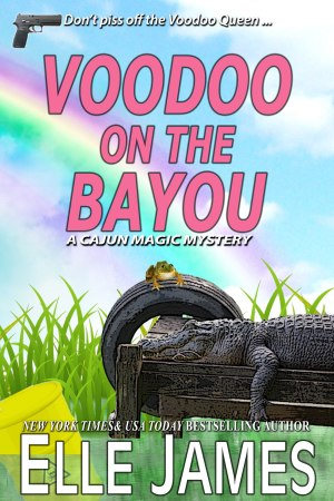 Voodoo On The Bayou