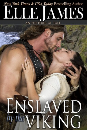 Enslaved by the Viking