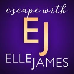 Elle James Site Icon