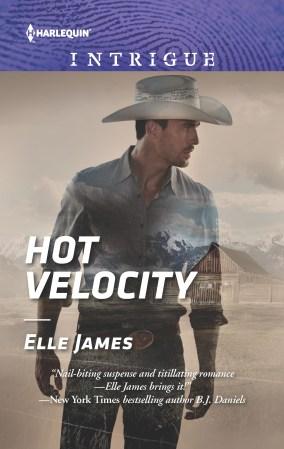 Hot Velocity