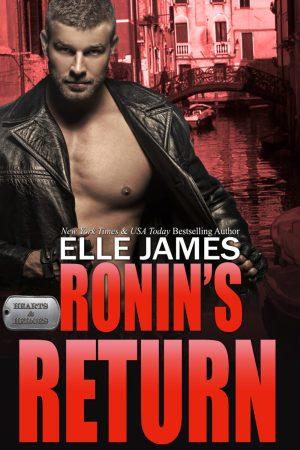 Ronin's Retun