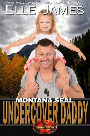 Montana SEAL Undercover Daddy