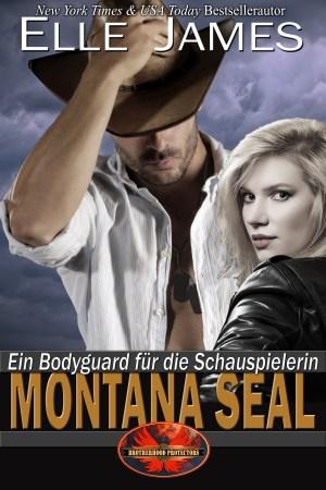 Montana SEAL: Ein Bodyguard für die Schauspielerin